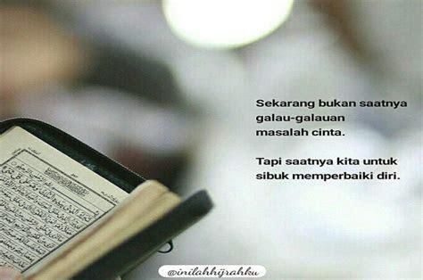 contoh kumpulan kata kata motivasi islami tentang cinta
