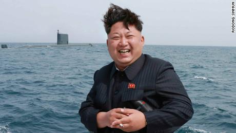 Resultado de imagem para kim jong un