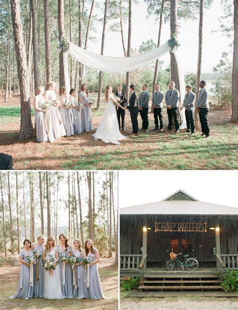 Our Top 10 Most Popular Weddings from 2014   Green Wedding