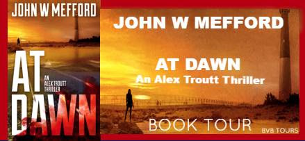 AT Dawn book tour
