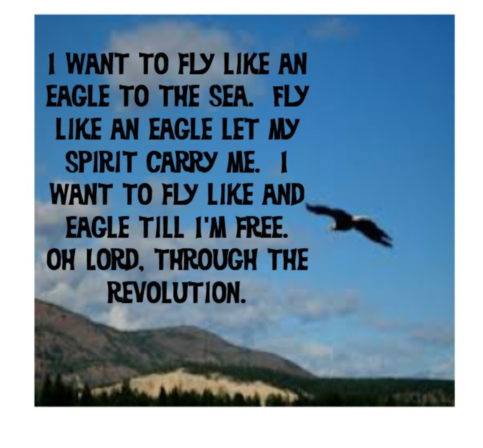 Quotes About Soaring Like Eagles 16 Quotes