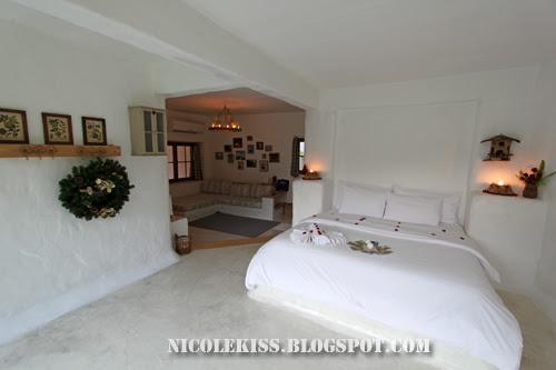 pangola bedroom