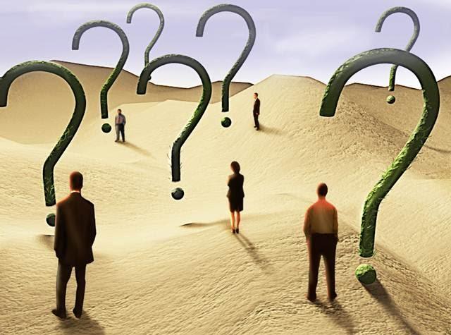 Qual o propósito da vida?