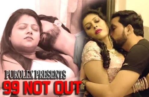 99 Not Out (2021) - Purplex Short Film