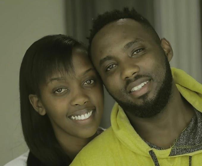 Yverry n'umukunzi we barishije umubu abafana babo – YEGOB #rwanda #RwOT
