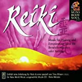 Reiki - The Mind Body Soul Series [レイキ]