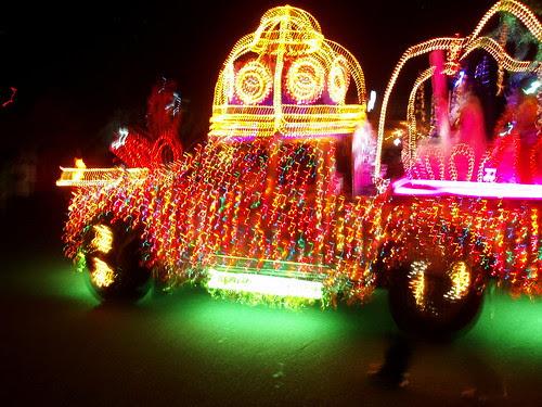 Diwali Motorcade 2009 - 5 by NigelDurrant