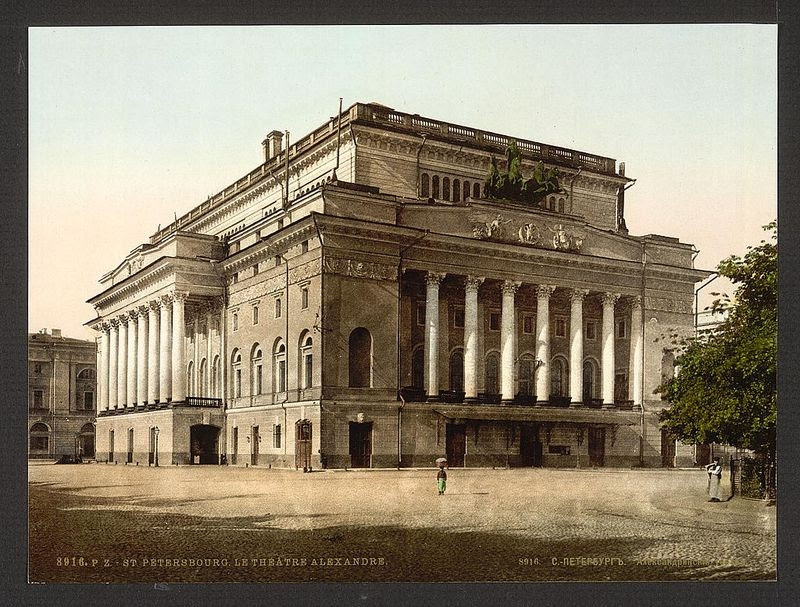 19thcentury001 144 Russian Cities In the XIX Century