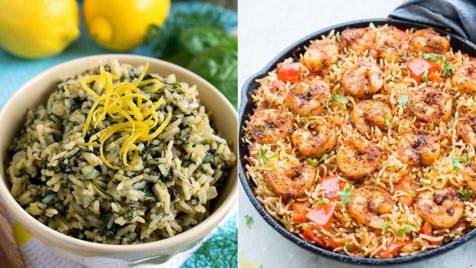 The 10 Basmati Rice Recipes You Need to Make Tonight