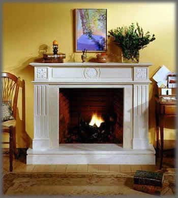 Hogarisimo las mejores estufas y chimeneas - Fotos de chimeneas decorativas ...
