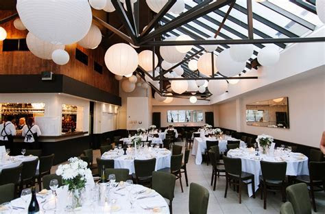 St Andrews Conservatory   Wedding Venues Fitzroy   Easy