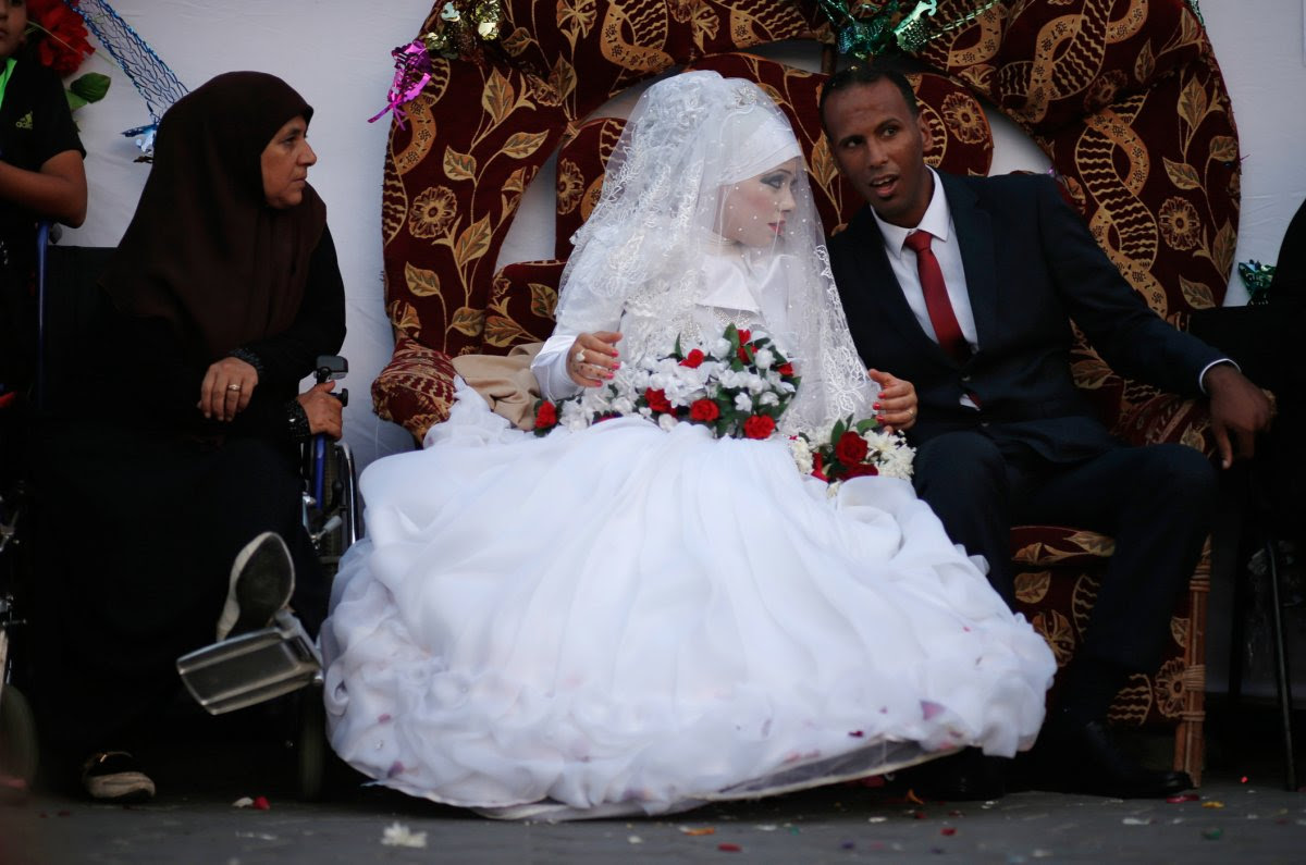 27 belas fotos de vestidos tradicionais de casamentos por todo o mundo 15