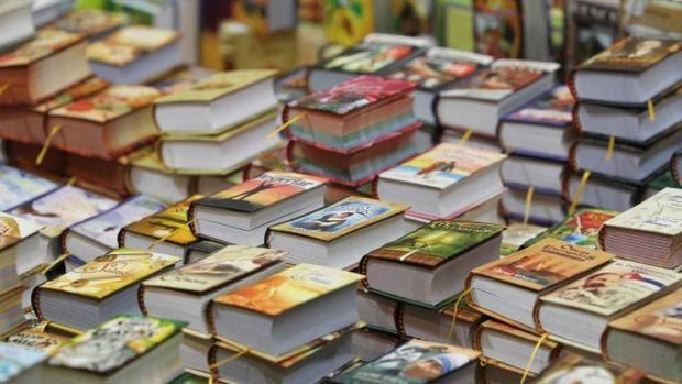 Librosenelacantilado: Artículo De Opinión: Malditos Libros