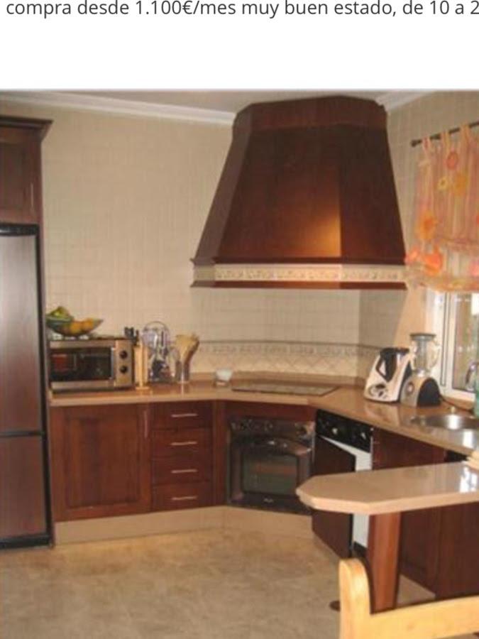 Casas cocinas mueble muebles cocina sevilla - Cocinas sevilla ...