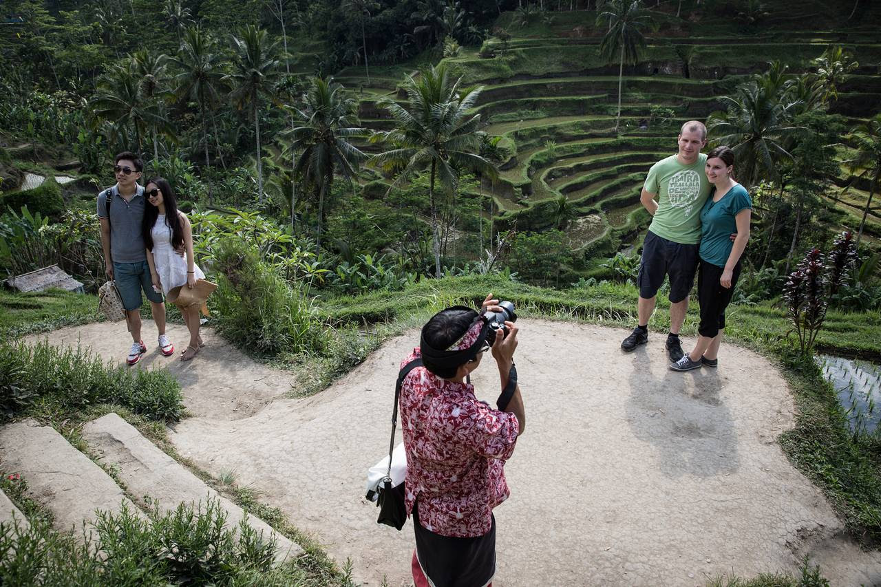 Indonesia's Tourism Industry – The Numbers  Briefly  WSJ