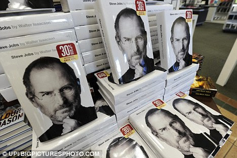 Intimate: The Steve Jobs biography is the only authorised account of the Apple founder's life