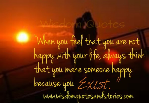 Feelings Wisdom Quotes Stories