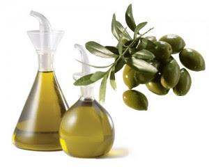 UE prohíbe servir aceite de oliva en botellas abiertas. Foto internet
