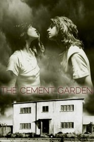 El jardín de cemento pelicula completa en español latino 1993