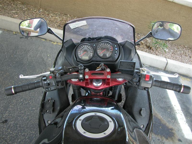 Handlebars11 Atlas Rider