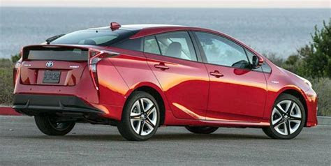 toyota prius hybrid review interior  release