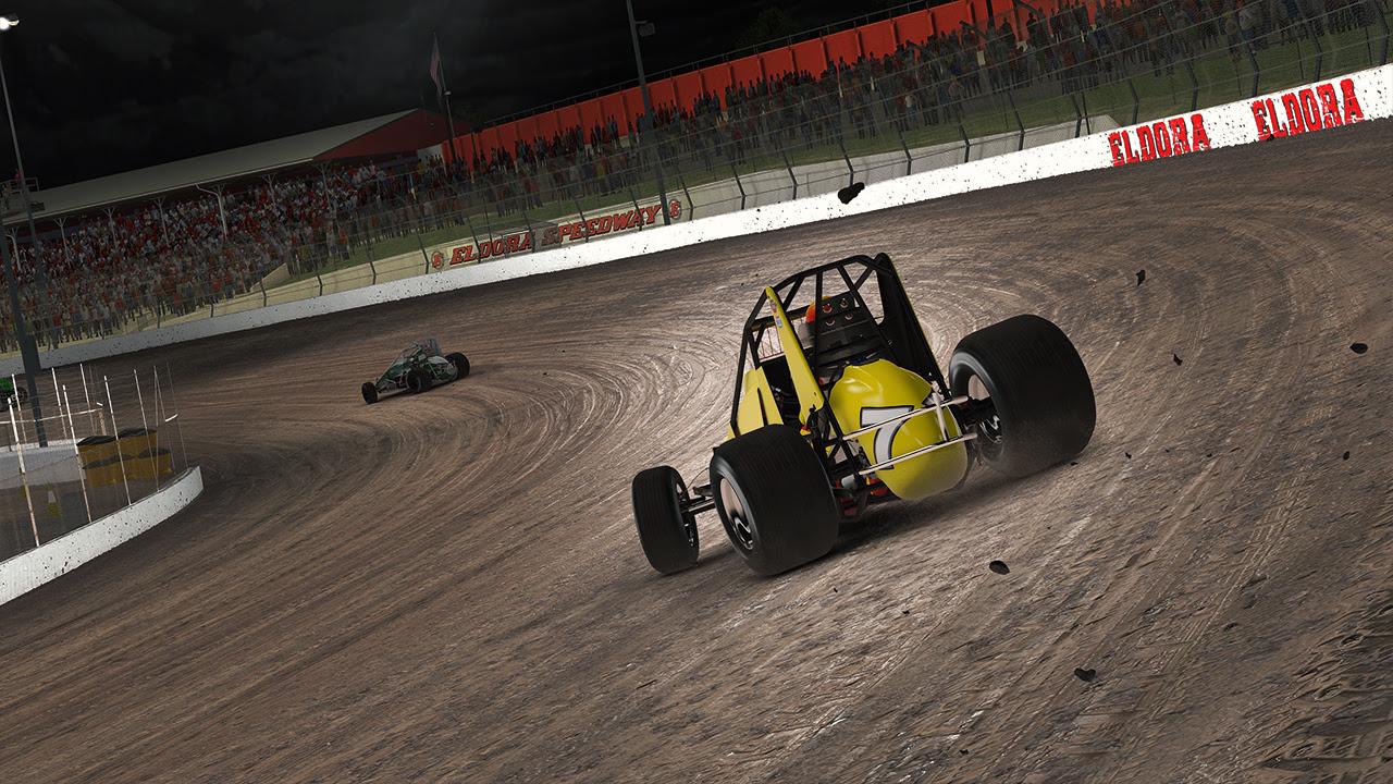 Usac 360 Sprint Car Iracing Com Motorsport Simulations
