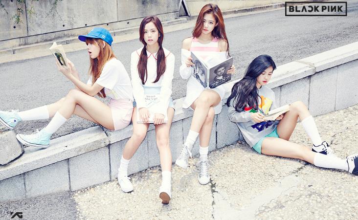Black Pink revela nuevas fotos de las integrantes en Instagram