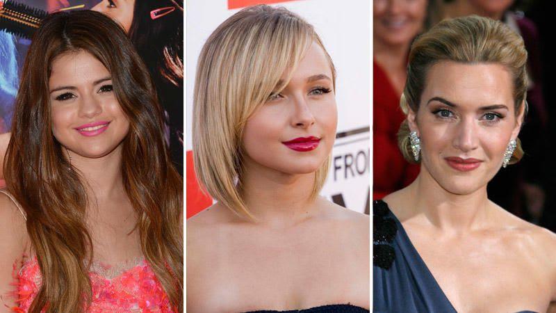 Frisuren Für Runde Gesichter So Wirkt Die Gesichtsform Schmaler