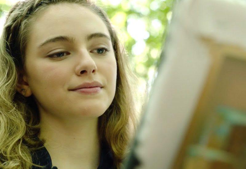 Vídeo de quase 5 minutos de The Originals apresenta Hope Mikaelson adolescente