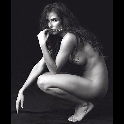 Jessica Michibata Voce Nude