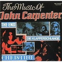 John Carpenter - The Fog