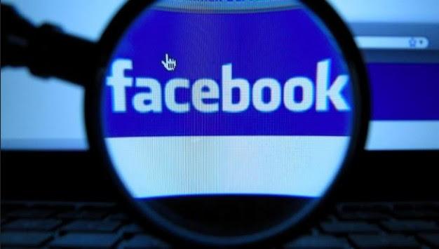 Προσοχή τι γράφετε! Το Facebook αποθηκεύει τα πάντα!