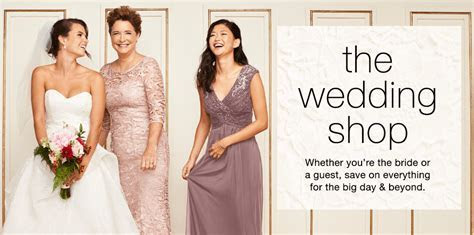 The Wedding Shop: Whether you?re the bride or a guest