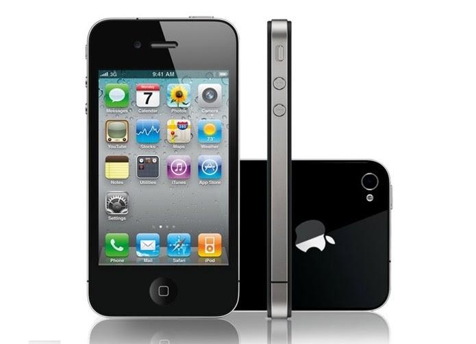iPhone 4S marca a estreia do assistente Siri (Foto: Divulgação/Apple)