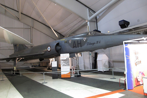 9 Mirage IVA