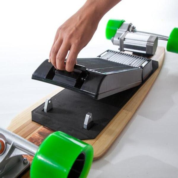 Epic 10ah36v Li Battery as in Epic Electric Skateboards \u2013 Smart Skate n\u002639; Cycle