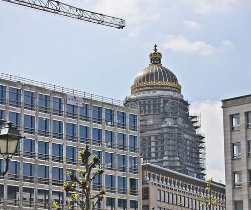 Brussels by infomatique