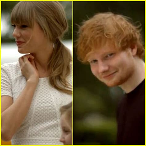 taylor swift   changed video  ed