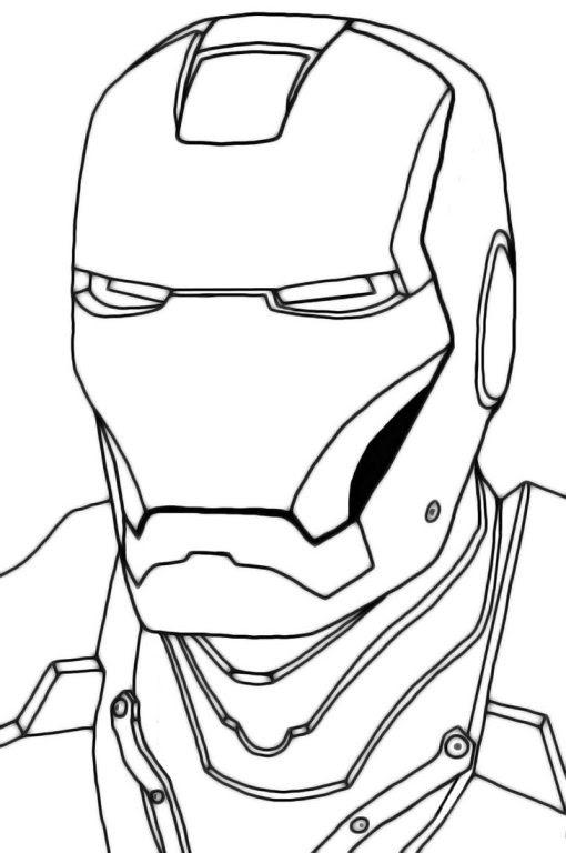Iron Man Clip Art - Cliparts.co