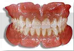 Dentures Pictures, Images and Photos