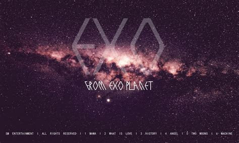 exo wallpapers hd