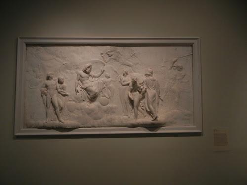 DSCN7936 _ Judgment of Jupiter, 1786-87,  John Deare (1759-1798), LACMA