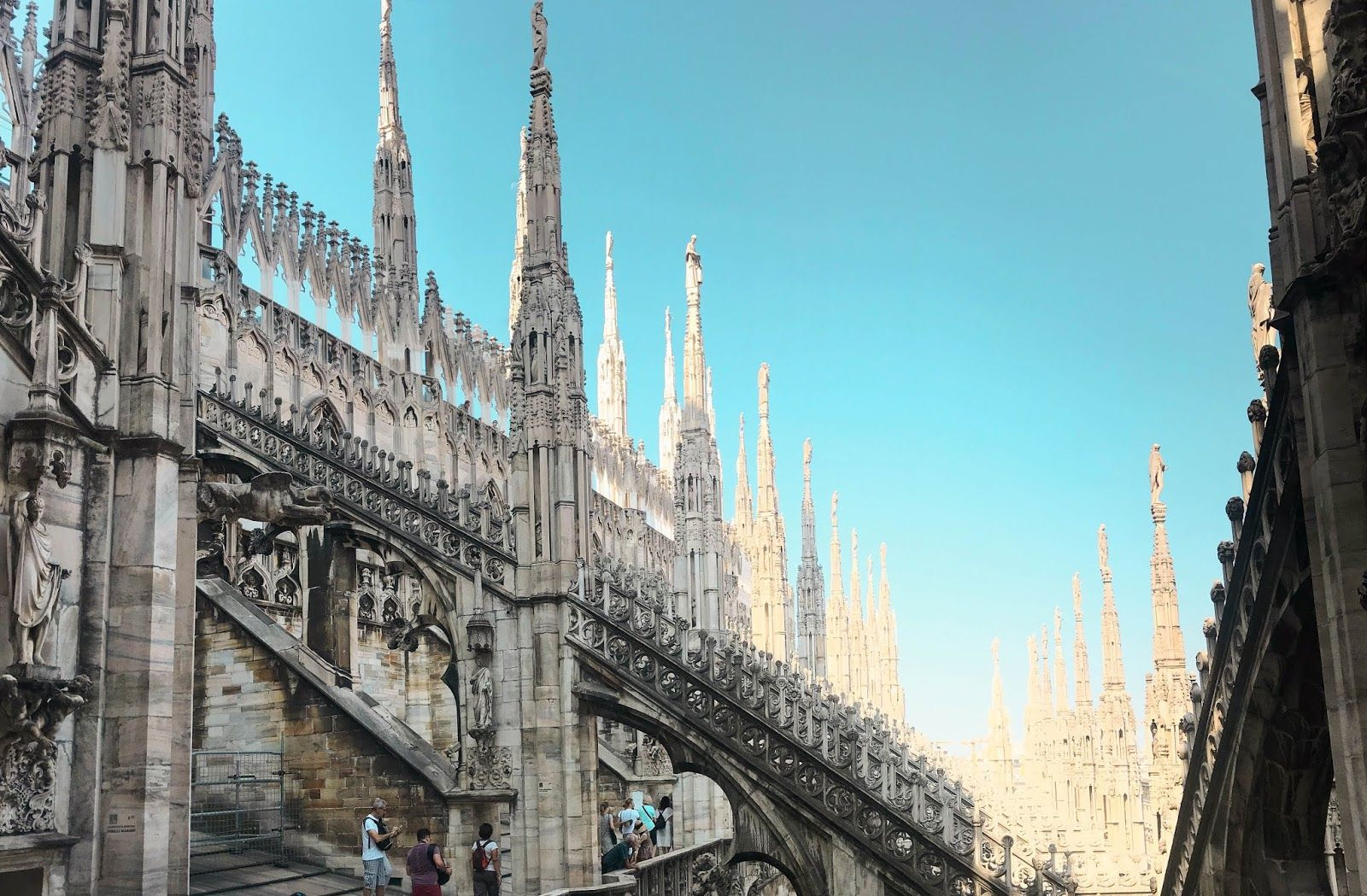 TRAVEL | MILAN CITY GUIDE