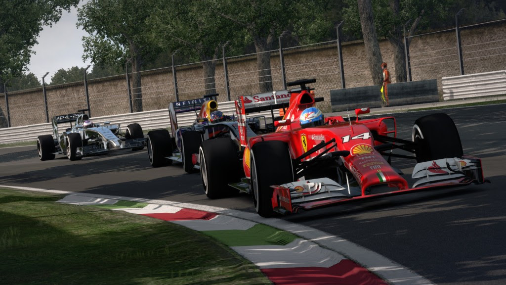 F1 (2014) Full PC Game Single Resumable Download Links ISO