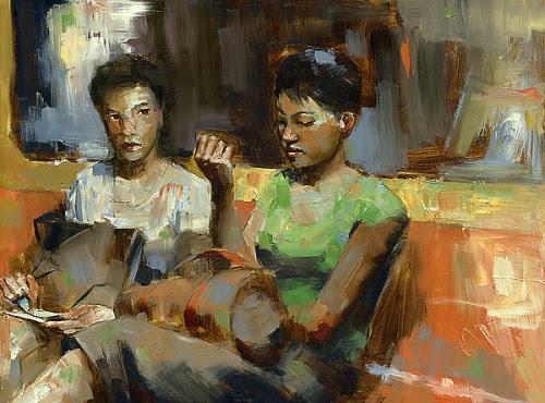 by Darren Thompson