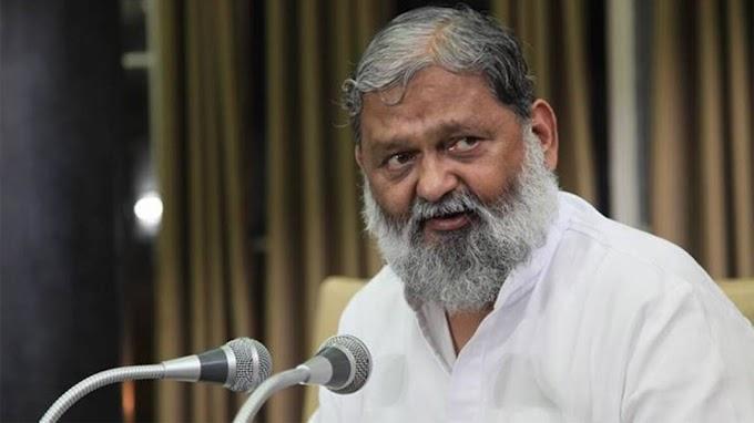 Haryana के स्वास्थ्य मंत्री का सख्त निर्देश, किसी VIP की वजह से हो कोविड मरीज के इलाज पर असर