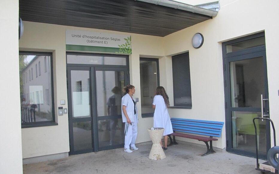 Étampes. L'EPS Barthélémy Durand prend en charge des patients présentant des troubles psychiatriques.
