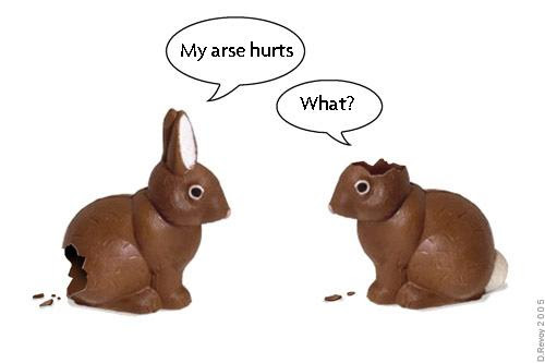 An Easter Message