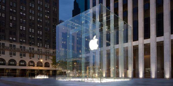 Apple Mağazaları Geçici Olarak Kapatılıyor