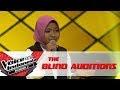 Begitu Menyanyikan Lagu Kasidah Arab, AGNES MONICA Malah Lebih TERKESIMA